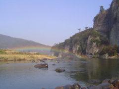 「虹の洞門」 門前茶屋 のどか。 様(2011年6月)