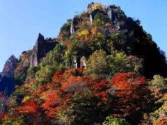 「深耶馬溪の秋」 デジ吉 様(2012年10月)