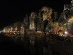 「「水害からの復興」 青の洞門」 禅海 様(2013年2月)