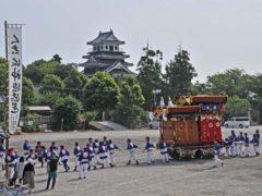「中津祇園」 写坊 様(2013年6月)