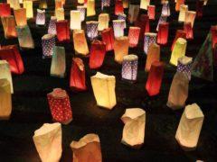 「灯篭の美」 デジ吉 様(2014年6月)