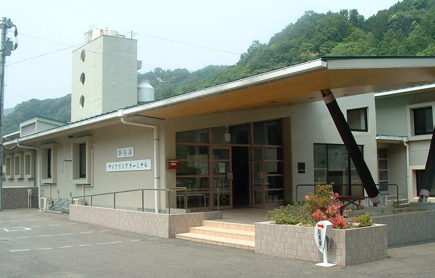 サイクリングターミナル