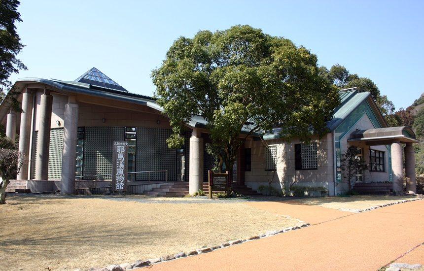 耶馬溪風物館