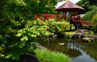 溪石園(初夏)