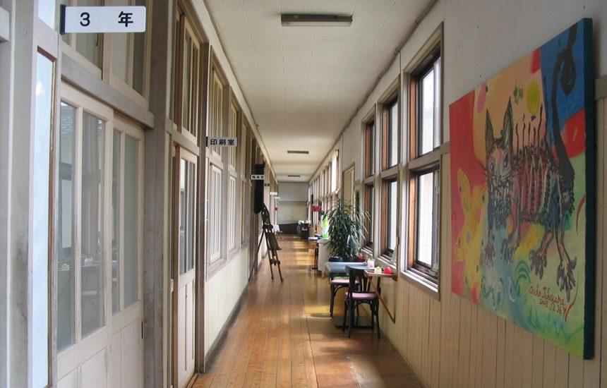 高山オリコ美術館