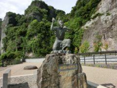 zenkai-statue_free